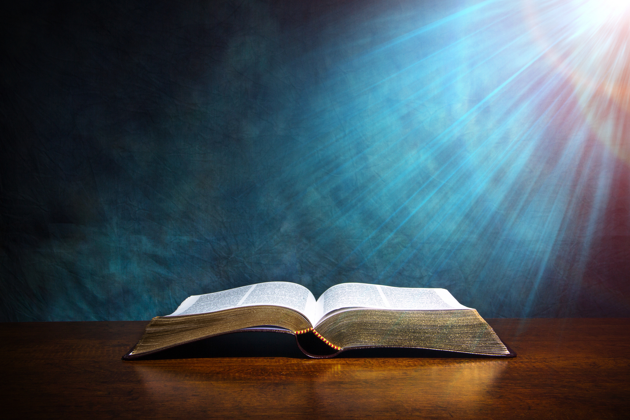 Bible Conflations